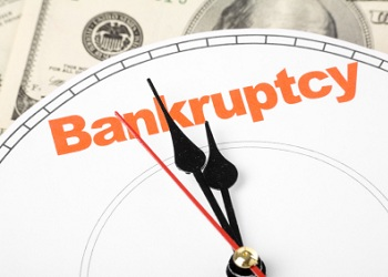 RECOVERIES, BANKRUPTCY & REORGANISATION