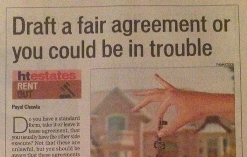 Draft A Fair Agreement Or You Could Be In Trouble Juscontractus